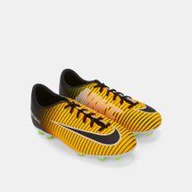 Nike Kids' Mercurial Victory VI Firm-Ground Football Shoe, 674795