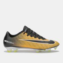 حذاء كرة القدم ميركوريال فابور 6 لملاعب العشب الطبيعي من نايك
