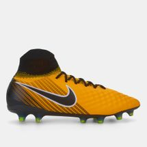 Nike Magista Orden II Firm Ground Football Shoe