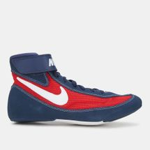 Nike Speedsweep 7 Wrestling Shoe