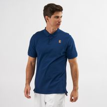 Nike Court Heritage Tennis Polo T-Shirt