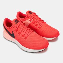 Nike Women's Air Zoom Structure 22 Running Shoe, 1621032