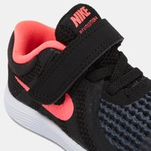 Nike Kids' Revolution 4 Shoe (Baby and Toddler), 1200910