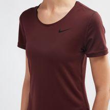 Nike Pro All Over Mesh T-Shirt, 1171833