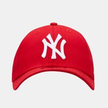 New Era Kids' MLB New York Yankees 9FORTY Cap (Younger Kids)