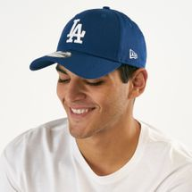 New Era Men's MLB Los Angeles Dodgers 9Forty Cap