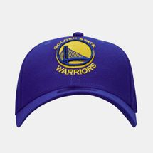 New Era Men's NBA Golden State Warriors The League 9FORTY Cap