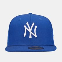 New Era MLB New York Yankees Basic Snapback Cap