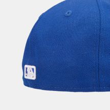 New Era MLB New York Yankees Basic Snapback Cap, 1386117