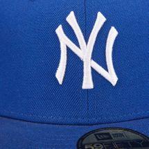 New Era MLB New York Yankees Basic Snapback Cap, 1386118