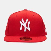 قبعة (كاب) ام-ال-بي نيو يورك يانكيز 59فيفتي من نيو ايرا