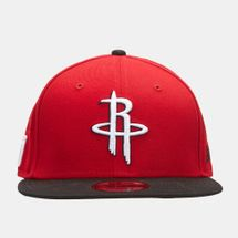 New Era NBA Houston Rockets 9FIFTY Snapback Cap