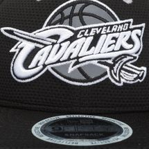 New Era NBA Cleveland Cavaliers Reflective Pack 9FIFTY Snapback Cap, 897258