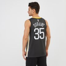 Nike NBA Golden State Warriors Kevin Durant Statement Edition Swingman Jersey, 1208500