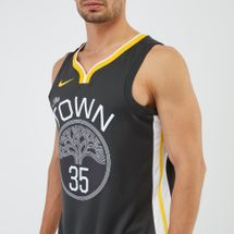 Nike NBA Golden State Warriors Kevin Durant Statement Edition Swingman Jersey, 1208502
