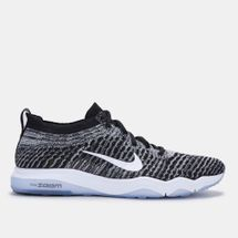 Nike Air Zoom Fearless Flyknit Lux Training Shoe