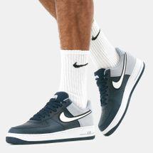 حذاء اير فورس ون 07 ميد إل في 8 من نايك للرجال, 1567623