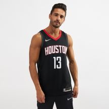 Nike NBA Houston Rockets James Harden Swingman Jersey