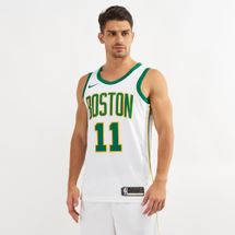 Nike NBA Boston Celtics Kyrie Irving Swingman City Edition Jersey - 2018