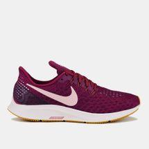 Nike Air Zoom Pegasus 35 Shoe Purple