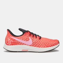 Nike Women's Air Zoom Pegasus 35 Shoe Red
