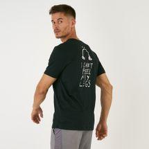 Nike Men's Dri-FIT Nathan Bell Running T-Shirt