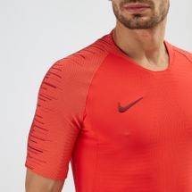 Nike VaporKnit Strike Football T-Shirt, 1242773