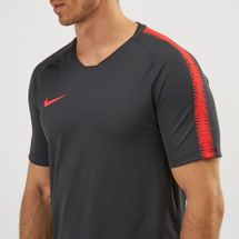 Nike Breathe Squad Football T-Shirt, 1283588