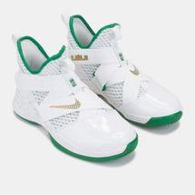 Nike Kids' LeBron Soldier XII Basketball Shoe (Older Kids), 1147794