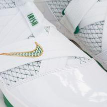 Nike Kids' LeBron Soldier XII Basketball Shoe (Older Kids), 1147797