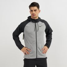 Nike Dri-FIT Utility Full-Zip Training Hoodie