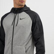 Nike Dri-FIT Utility Full-Zip Training Hoodie, 1410596