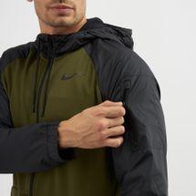 Nike Dri-FIT Utility Full-Zip Training Hoodie, 1410600