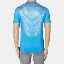 Nike Hypercool Max Fitted Short Sleeve T-Shirt, 303515