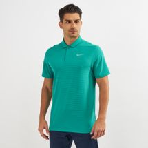 Nike Golf AeroReact Victory Polo T-Shirt Green