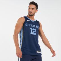 Nike Men's NBA Swingman Memphis Grizzlies Icon Edition Jersey