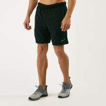 Nike Men's Dry Fleece Training Shorts