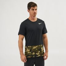 Nike Dri-FIT Breathe Training T-Shirt