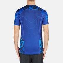 Nike Hypercool Fitted AOP T-Shirt, 161879