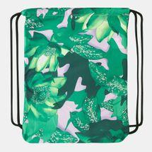 Nike Kids' Graphic Gym Sack - Pink, 1545732