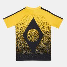 Nike Kids' Dri-FIT Neymar Jr Academy Football T-Shirt, 1201063