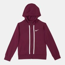 Nike Kids' Sportswear Full-Zip Hoodie (Older Kids), 1510382