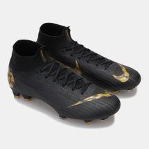 Nike Men's Mercurial Superfly 360 Elite Firm Ground Football Shoe, 1496183