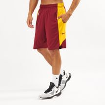 Nike Men's NBA Cleveland Cavaliers Practice Shorts- 2018