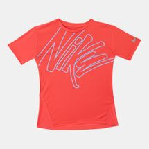 Nike Kids' Dry Graphic T-Shirt (Older Kids)