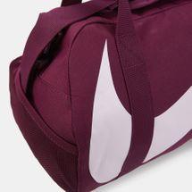 Nike Kids' Gym Club Duffel Bag (Older Kids) - Red, 1478246
