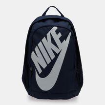 Nike Men's Hayward Futura Backpack - Blue, 1688102
