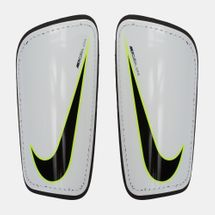 Nike Hard Shell Slip-In Football Shin Guards