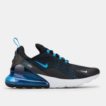 Nike Men's Air Max 270 Shoe Black