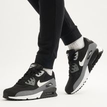 Nike Men's Air Max 90 Essential Shoe Black